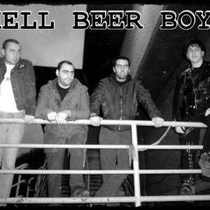 Image for 'Hell Beer Boys'