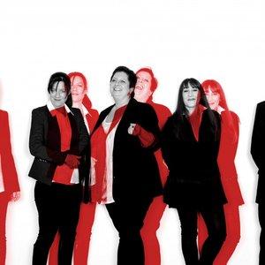 Image for 'Frode Haltli, Vertavo String Quartet'