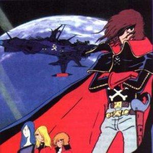 Image for 'Captain Harlock'
