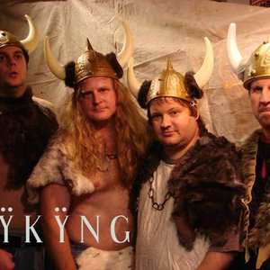 Image for 'Vykyng'