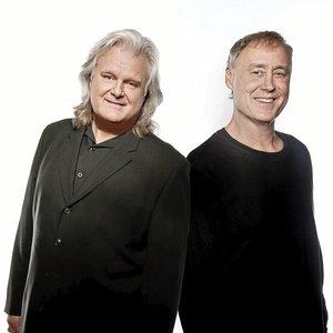 Image for 'Ricky Skaggs & Bruce Hornsby'