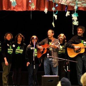 Imagen de 'Walkabout Clearwater Chorus'