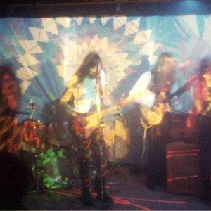 Image for 'Magic Mushroom Band'