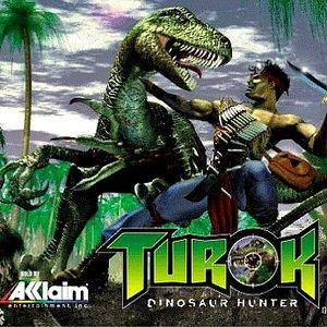 Image for 'Turok: Dinosaur Hunter'