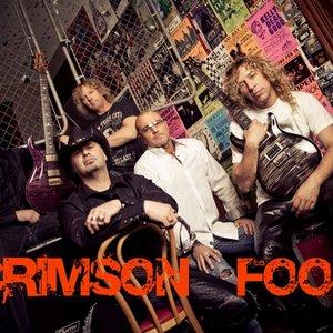 Image pour 'Crimson Fool'