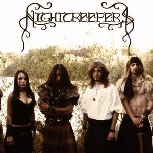 Bild für 'NightCreepers'