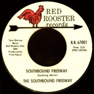 Image for 'Southbound Freeway'