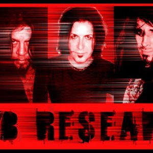 Image for 'Mob Research'