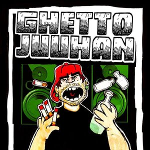 Image for 'Ghetto-Juuhan'
