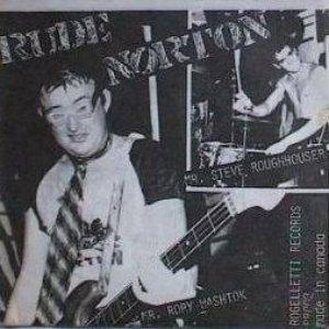Image for 'Rude Norton'