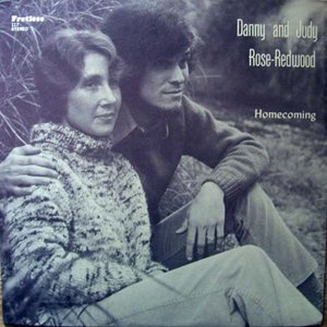Image for 'Danny and Judy Rose-Redwood'