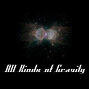 Bild für 'All Kinds Of Gravity'