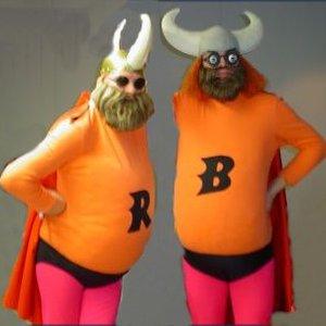 Bild für 'Bat & Ryyd'