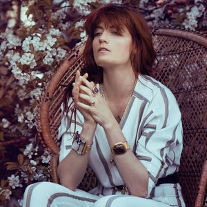 Immagine per 'Florence + the Machine'