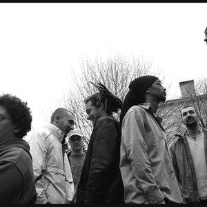 Bild für 'Dub Incorporation'