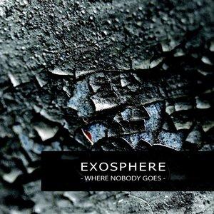 Image for 'exosphere'