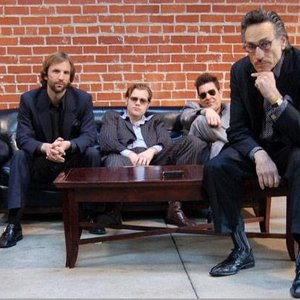 Image for 'Rick Estrin & The Nightcats'