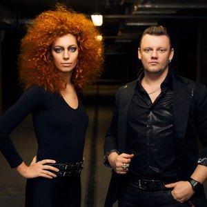 Image for 'Юлия Коган и Андрей Князев'