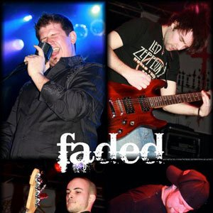 Image for 'Faded'