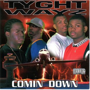 Image for 'Tyght Wayz'