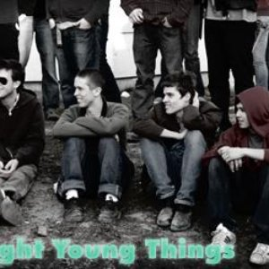 Immagine per 'These Bright Young Things'