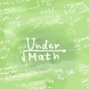 Image for 'Under Math'