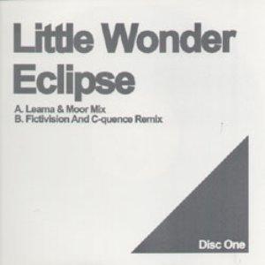 Image for 'Little Wonder'