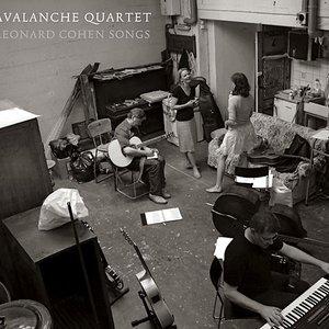 Bild für 'Avalanche Quartet'