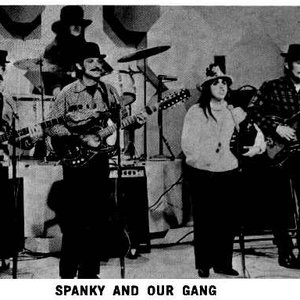 Image for 'Spanky And Our Gang'