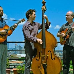 Image for 'Stephan Crump's Rosetta Trio'