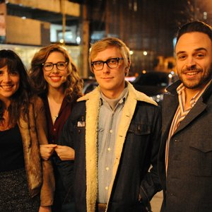 Image for 'Lake Street Dive'