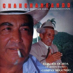 Image for 'Eliades Ochoa&CompaySegundo'