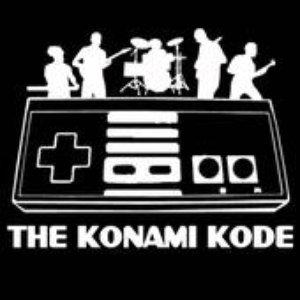 Image for 'The Konami Kode'