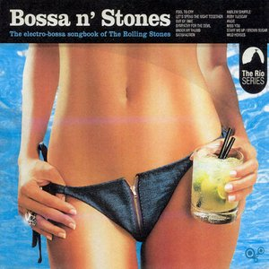 Image for 'Bossa n' Stones'