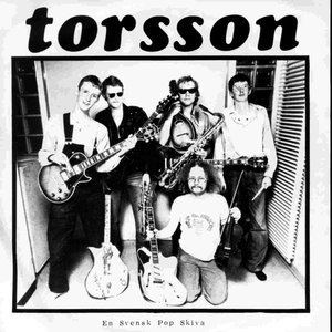 Image for 'Torsson'