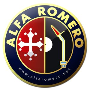 Image for 'Alfa Romero'