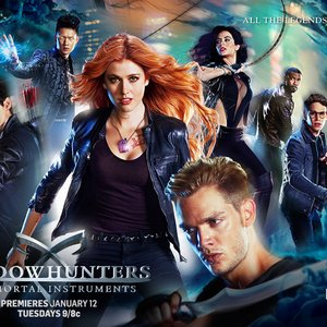 Imagem de 'The Mortal Instruments: City of Bones'