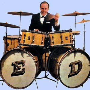 Image for 'Eric Delaney's Big Beat Six'