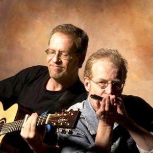 Image for 'Chris Jones & Steve Baker'