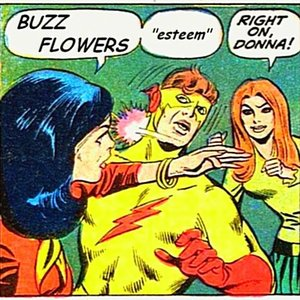 Image for 'Buzz Flowers'