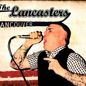 Image for 'The Lancasters'