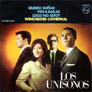 Image for 'Los Unisonos'