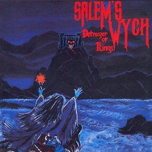 Image for 'Salem's Wych'