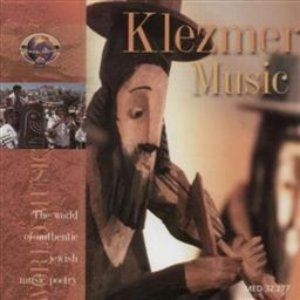 Image for 'Klezmer Music'