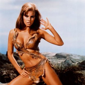 Image for 'Raquel Welch'