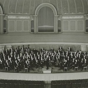 Image for 'Fritz Reiner & Chicago Symphony Orchestra'