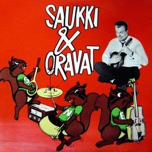 Image for 'Saukki ja Oravat'