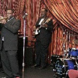 Imagen de 'Bob French's Original Tuxedo Jazz Band'