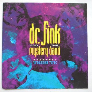 Image pour 'Dr. Fink & The Mystery Band'