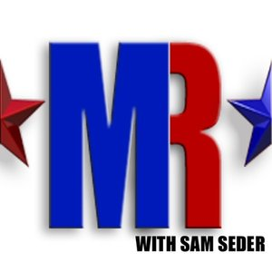 Image for 'Majority Report with Sam Seder'